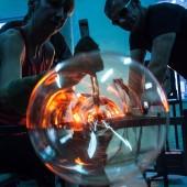 GenchoPetkov, Glass bubble
